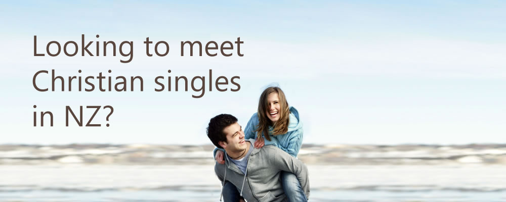 Date Christian Singles in New Zealand - Free to Join!